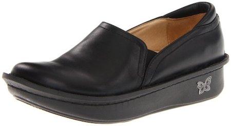 1. Debra Slip-On clog