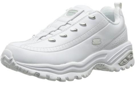 7. Skechers Women's Premium-Premix Slip-On Sneaker