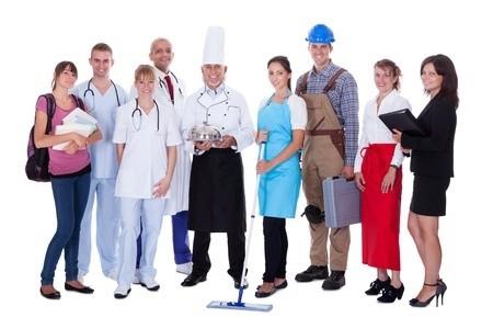 Service Professions