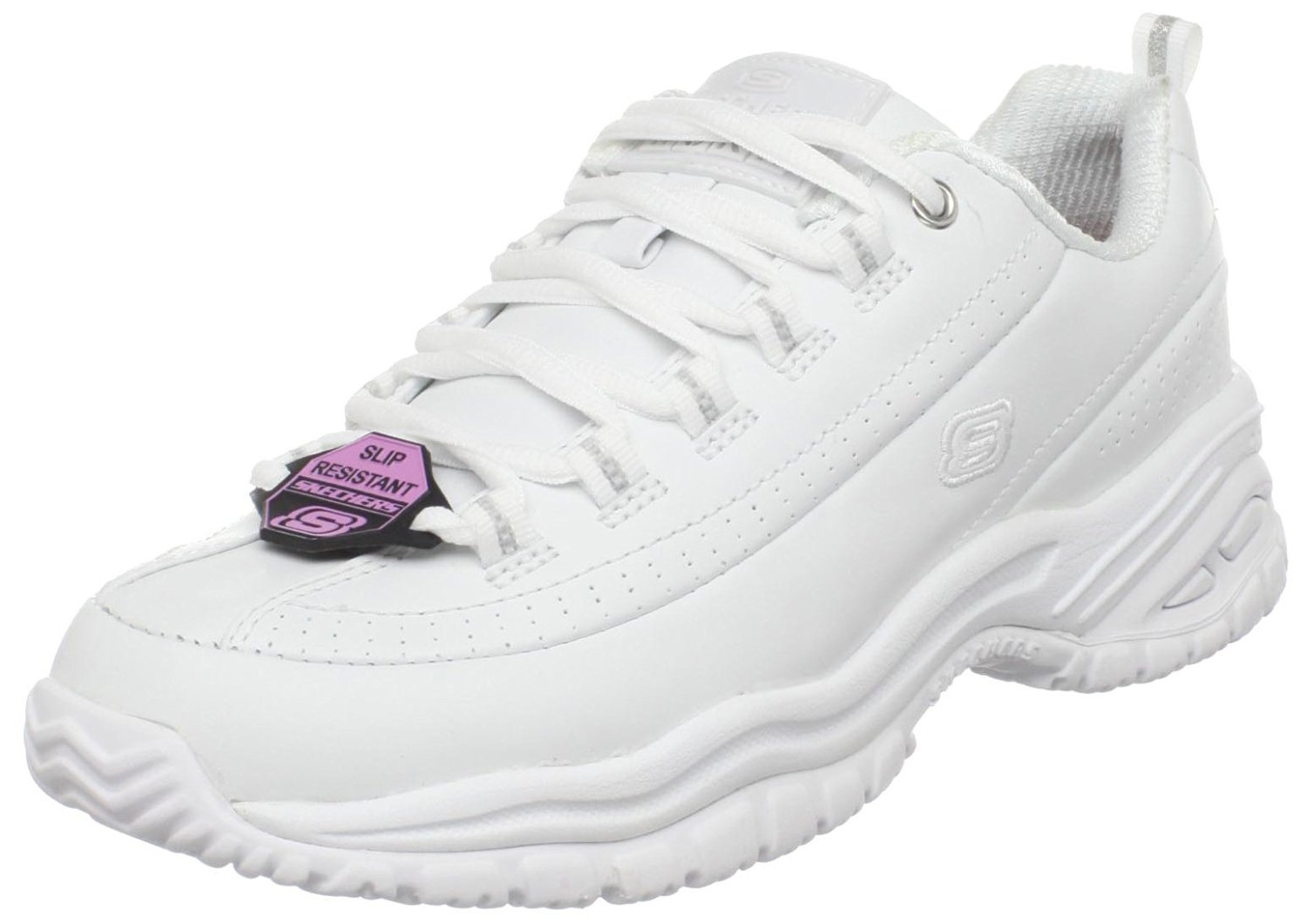 best skechers for work