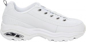 Skechers Women's Premium-Premix Slip-On Sneaker