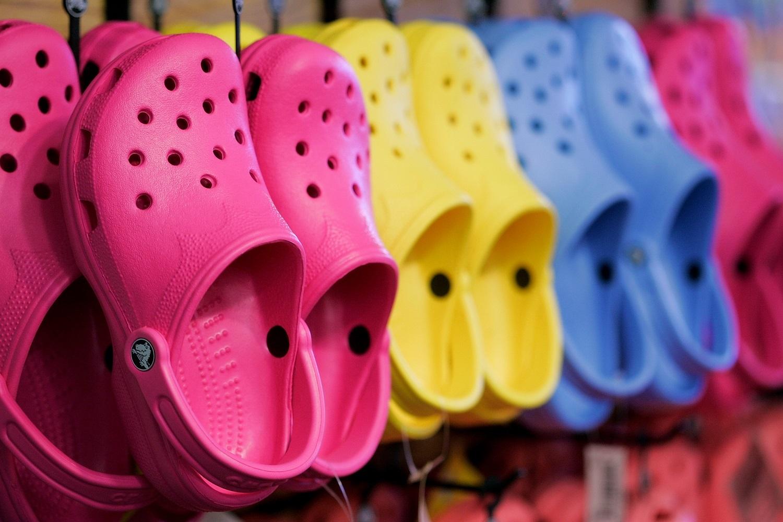 Breathability-Best-Crocs-Shoes