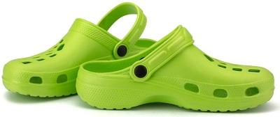 Best Crocs Shoes - green crocs