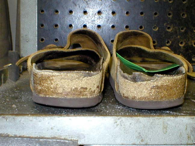 Best Dansko Clogs-durability