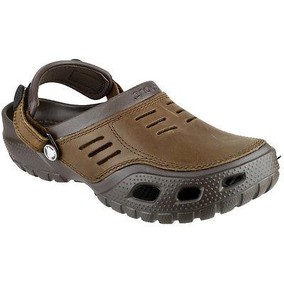 8. Crocs Yukon Sport Clog
