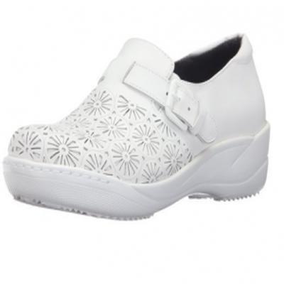 10. Cherokee Women's Maryann Slip Resistant Shoe