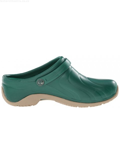 1. Cherokee Women's Zone Work Shoe