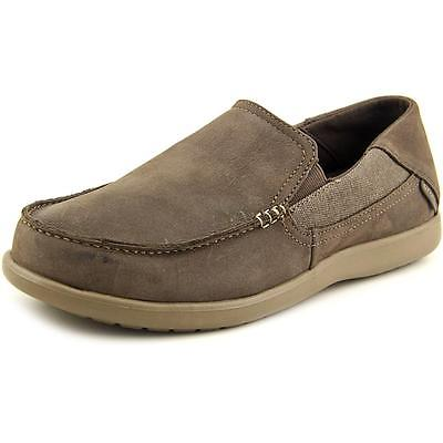 4. Crocs Men's Santa Cruz Loafer