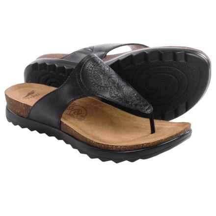 6. Dansko Priya Dress Sandal