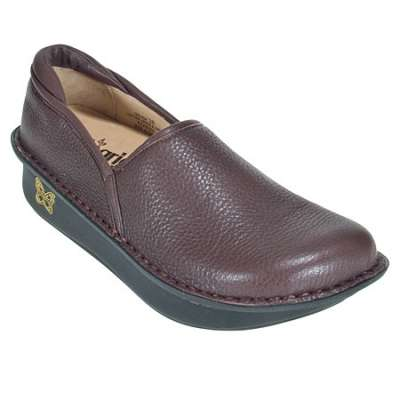 4. Alegria Women's Debra Slip-On