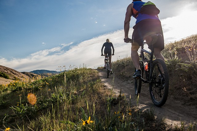 10 Best Mountain Bike Shoes for 2015