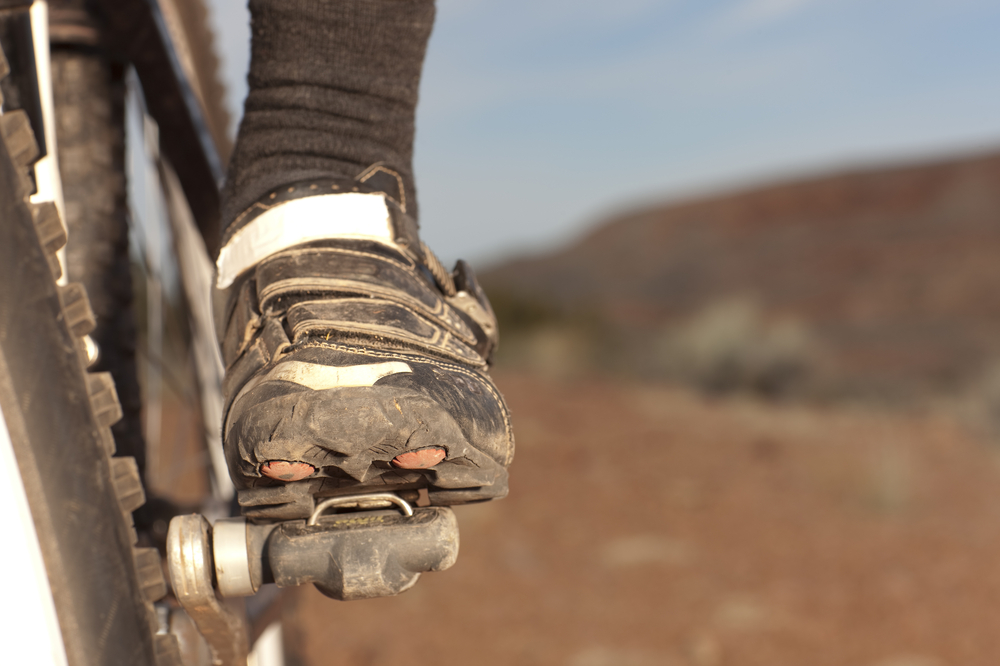 Best Mountain Bike Shoes-pedals