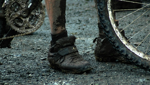 Best Mountain Bike Shoes-protection