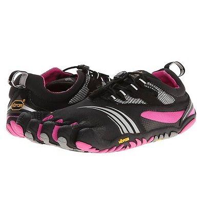 2. Vibram Women's KMD LS Cross Training Shoe