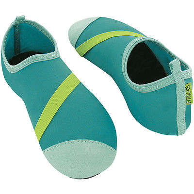 6. Fitkicks Flexible Flats