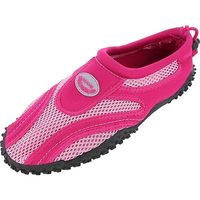 Easy USA Women's Wave Water Slip on Shoes