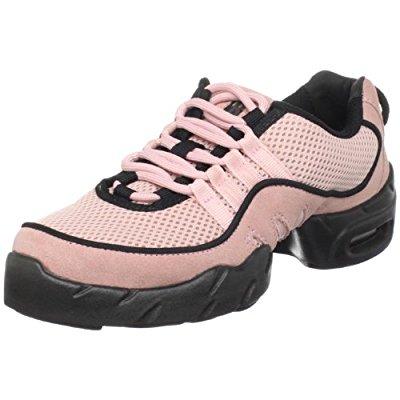 2. Bloch Women's Boost Dance Sneaker