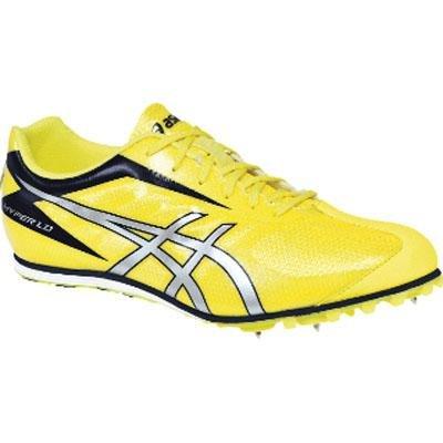 8. ASICS Men's Hyper LD 5 Track and Field Shoe