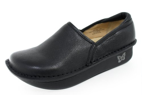 2. Alegria Women's Debra Slip-On