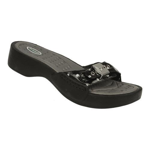4. Dr. Scholl's Women's Rock Sandal