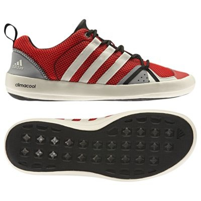 1. Adidas Outdoor Unisex Climacool Boat Lace Water Shoe