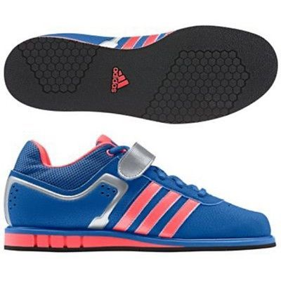 11. Adidas Performance Women's Powerlift.2 W