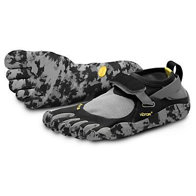 1. Vibram FiveFingers Men's SeeYa LS Polyester Running Shoe