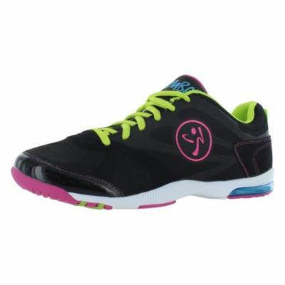 1. Zumba Women's Impact Max Sneaker