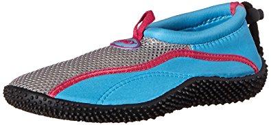 3. TECS Women's Aquasock