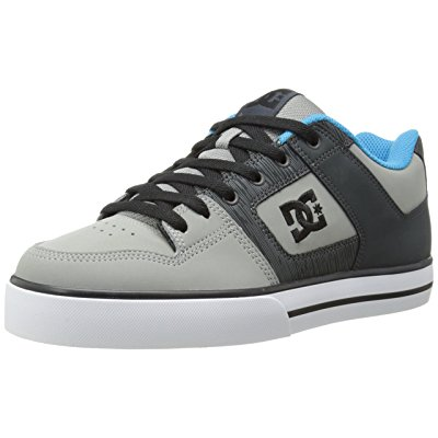 2. DC Men's Pure Action Sport Sneaker