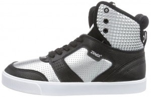 Zumba Fitness Street Glam dancing shoe