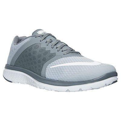 4. Nike Men's FS Lite Run 3 Running Shoe