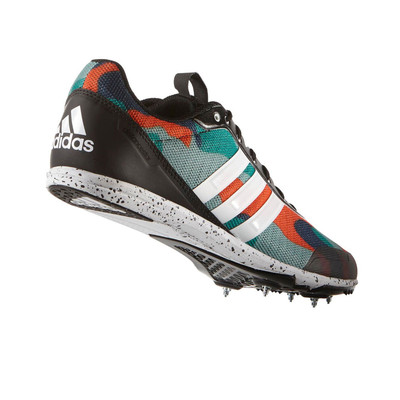 6. Adidas Performance Men's Distancestar