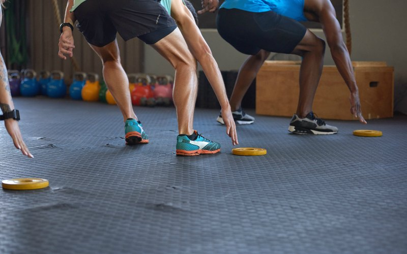 Best-Crossfit-Shoes-HIIT-High-Intesity-Interval-Training-Shock-Absorption