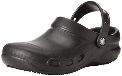 6. Crocs Unisex Bistro Clog