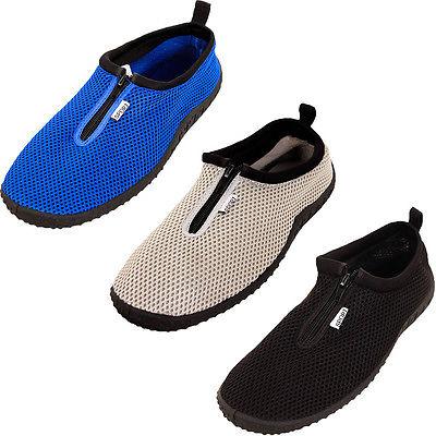 5. Mens Water Shoes Aqua Socks