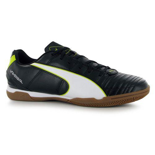 6. PUMA Men's Universal II IT Indoor Soccer Shoes