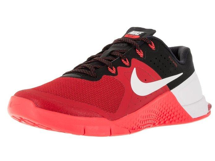 6. Nike Metcon 2