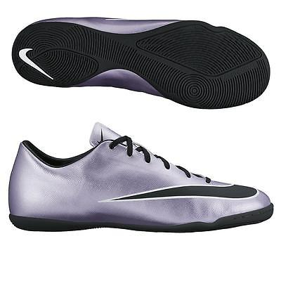 8. Nike Men's Mercurial Victory V IC Soccer Shoe