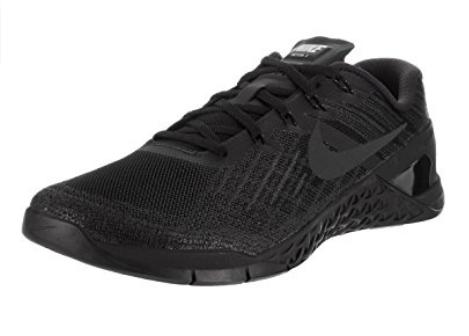 10. Nike Metcon 3