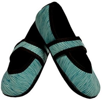 8. NuFoot Betsy Lou