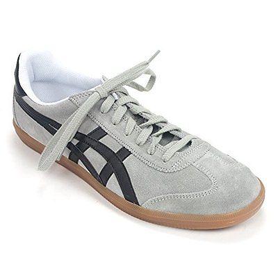 14. Onitsuka Tiger Tokuten Classic Soccer Shoe