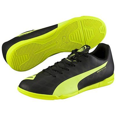 1. PUMA EvoSpeed Sala Men Indoor Shoes