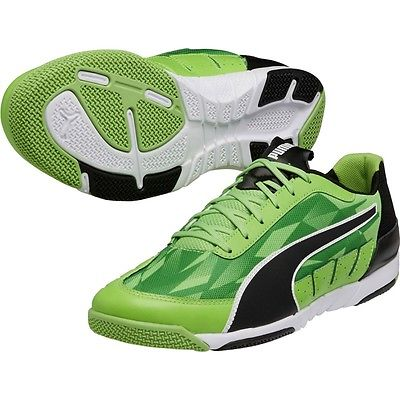 13. PUMA Nevoa Lite 2.0 Indoor Men Shoes