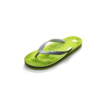 Reflexology Flip Flops
