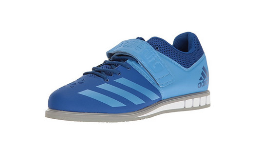 5. Adidas Powerlift 3