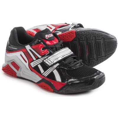 5. ASICS Men's Lift Trainer