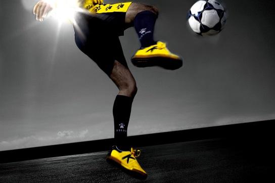 best-futsal-shoes-shock-absorption