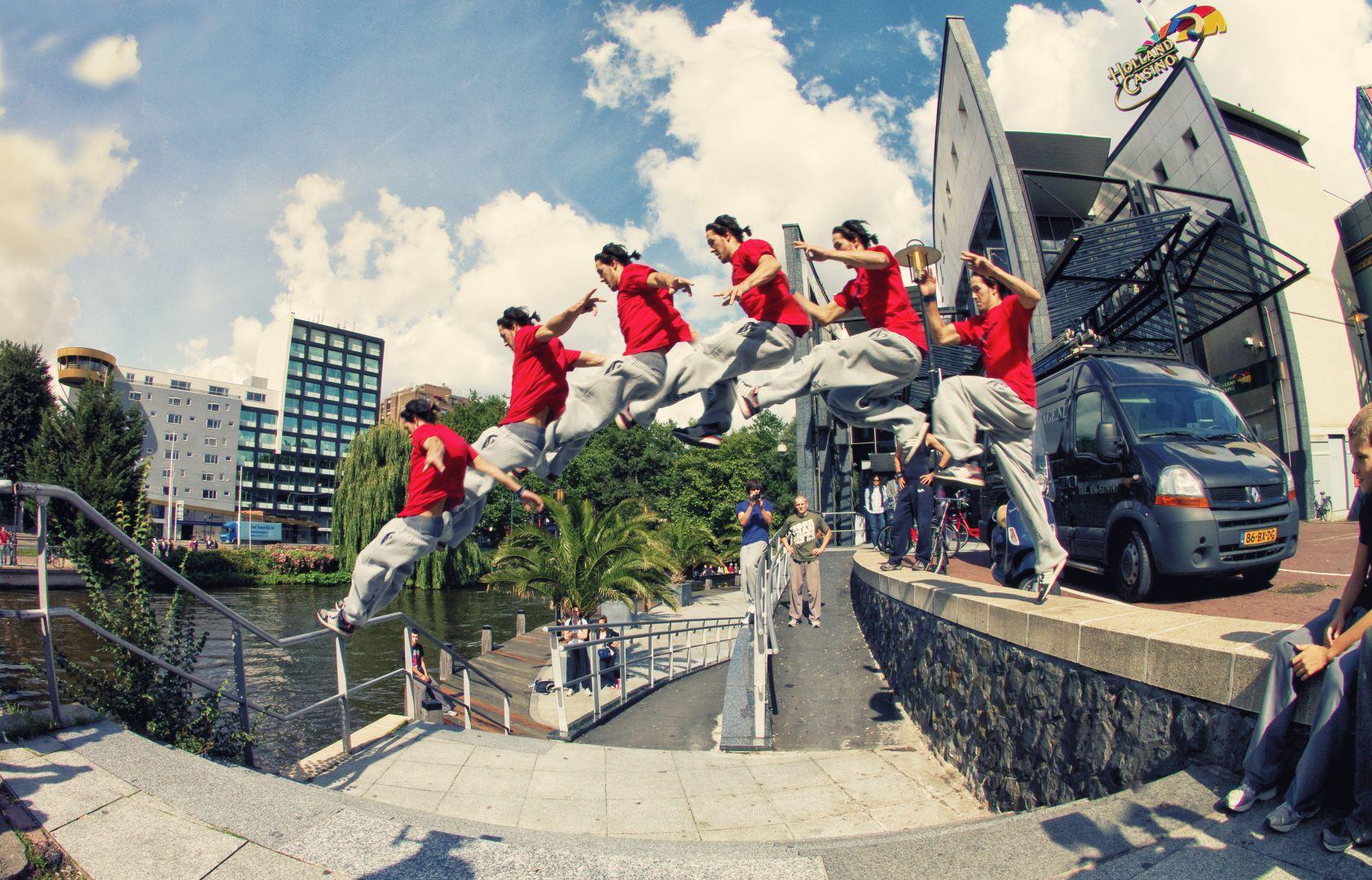 best-parkour-shoes-jump