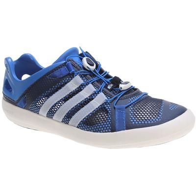 6. Adidas Outdoor Unisex Climacool Boat Lace ups